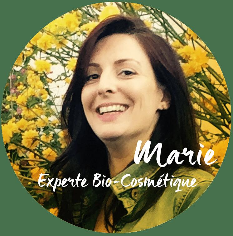 Marie Experte Bio-Cosmétique